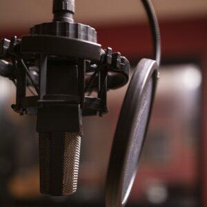 Portable music studio